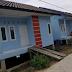 Pemerintah Lanjutkan Pembangunan 50 Unit Rumah Nelayan di Pangandaran