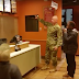 Soldier's single act of graciousness in a fast food chain gone viral