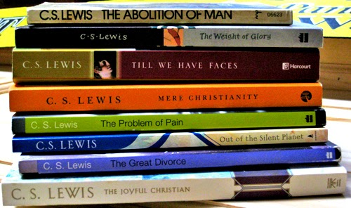 About C.S. LEWIS