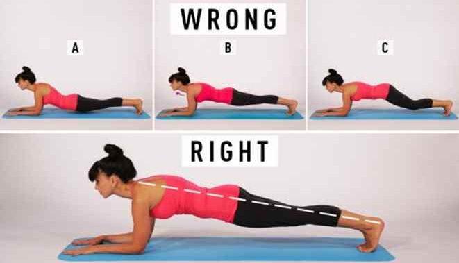 6 Cara Membentuk Perut Sixpack di Rumah Tanpa ke Gym | BlogDokter