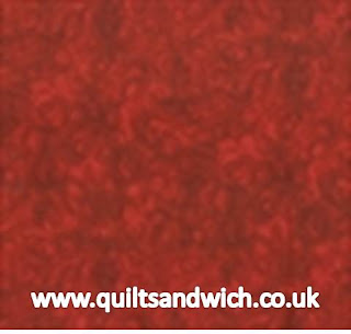 Red Fusion www.quiltsandwich.co.uk extra wide backing