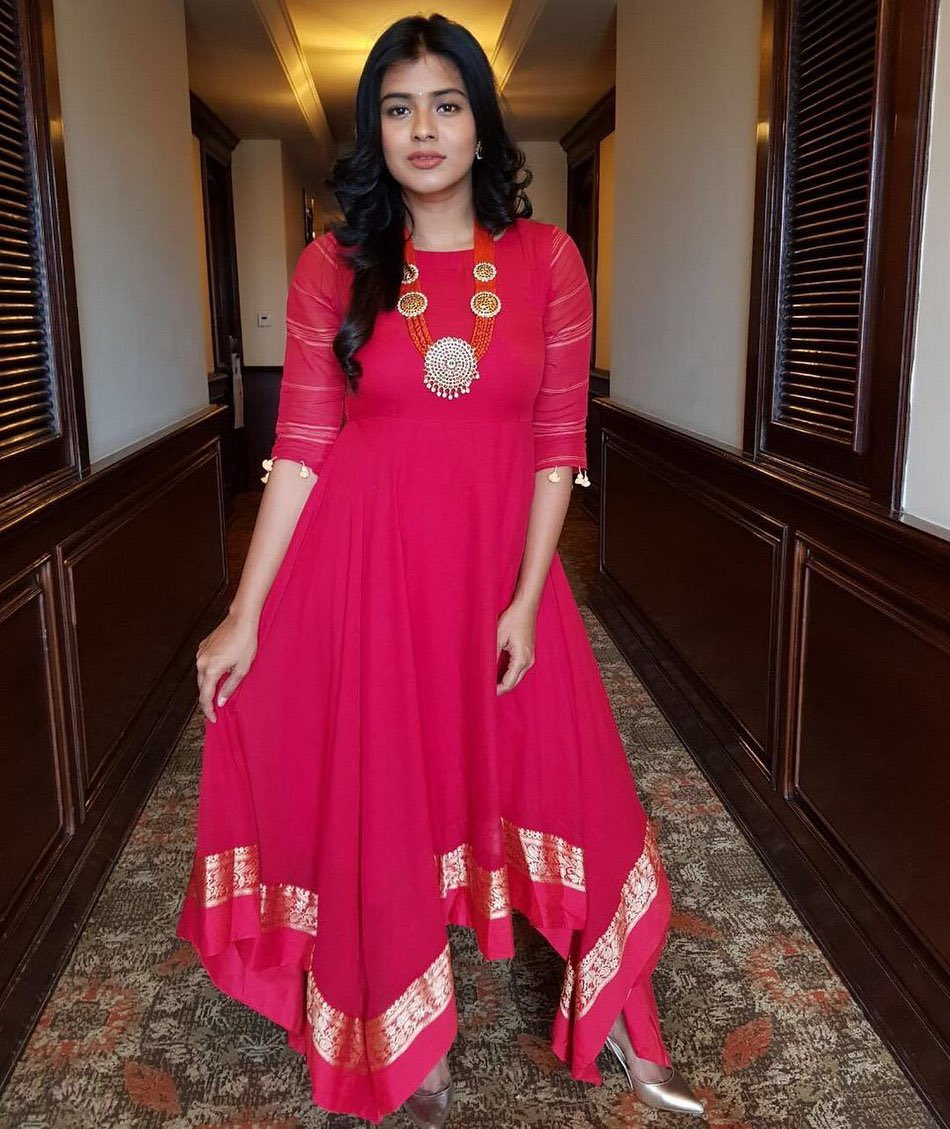 Hebah patel images 2 - Actress Hebah Patel Latest Stills