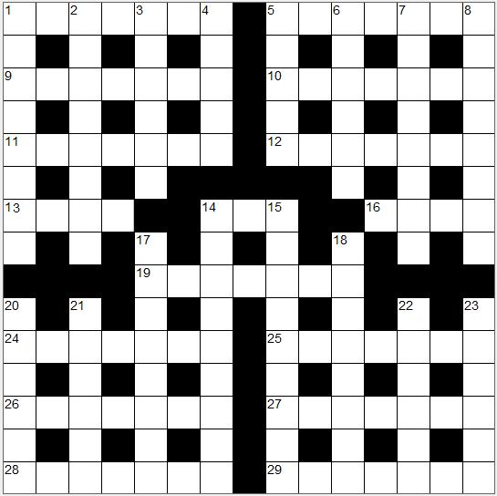 The hindu crossword corner june 2016 sunday 26 june 2016 malvernweather Image collections