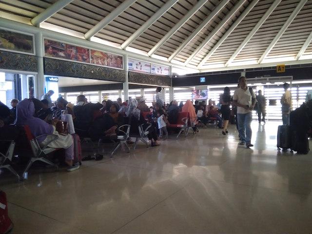 Panggilan Urgent Ke Jakarta Cyinn!!!