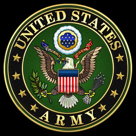 Creative Cockades: Cockades & Eagles in the Army
