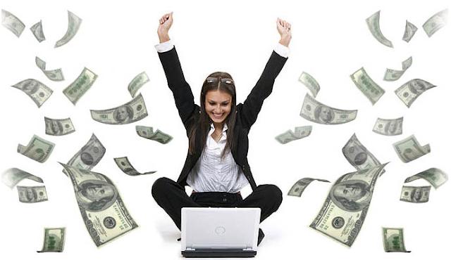 بكل بساطة تعرف على أفضل خمسة طرق لربح المال الوفير من الانترنت !!(لا للاحتكار بعد اليوم)