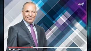 برنامج على مسئوليتى حلقة الاثنين 2-1-2016 مع أحمد موسى