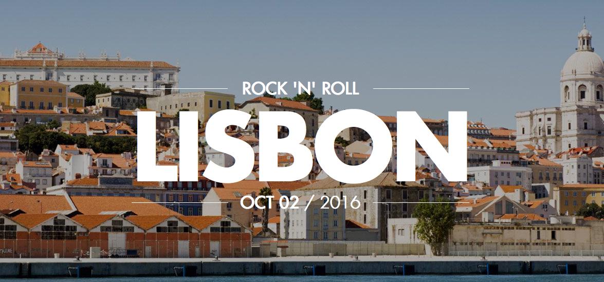 EDP Lisbon Marathon - 2 de Octubre