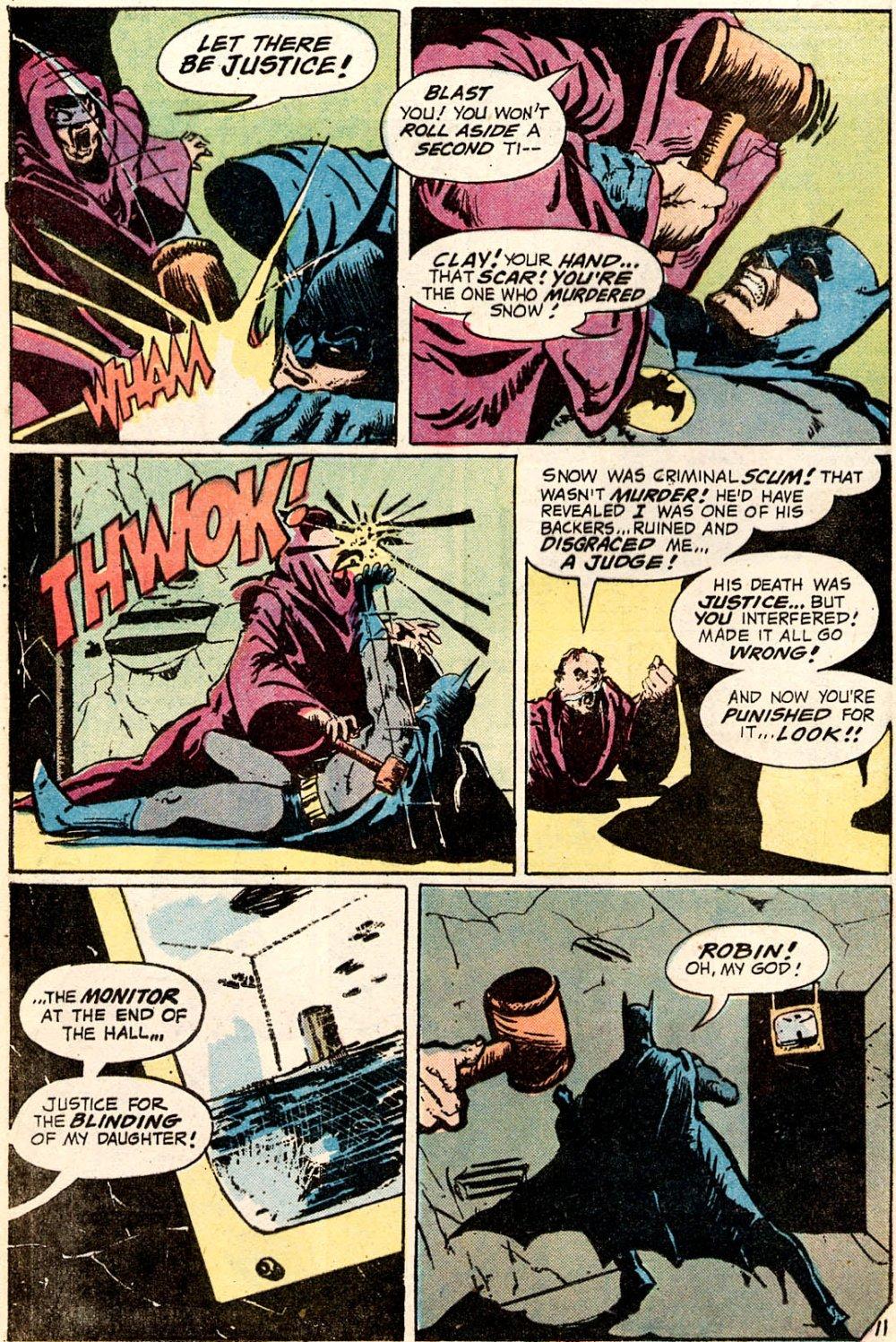 Detective Comics (1937) 441 Page 13