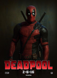 Download Film Deadpool (2016) BluRay 720p Subtitle Indonesia