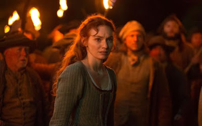 Demelza, Eleanor Tomlinson, Poldark S2, Episode 10, viewing figures