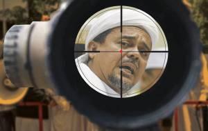 Sniper Gagal Memburu Habib Rizieq, Berikut Kronologi Kejadiannya