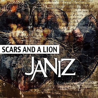 """Το βίντεο των Janiz για το τραγούδι """"Walk Away"""" από τον δίσκο """"Scars and a Lion"""""""