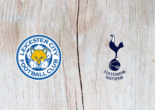 Leicester vs Tottenham Full Match & Highlights 08 December 2018