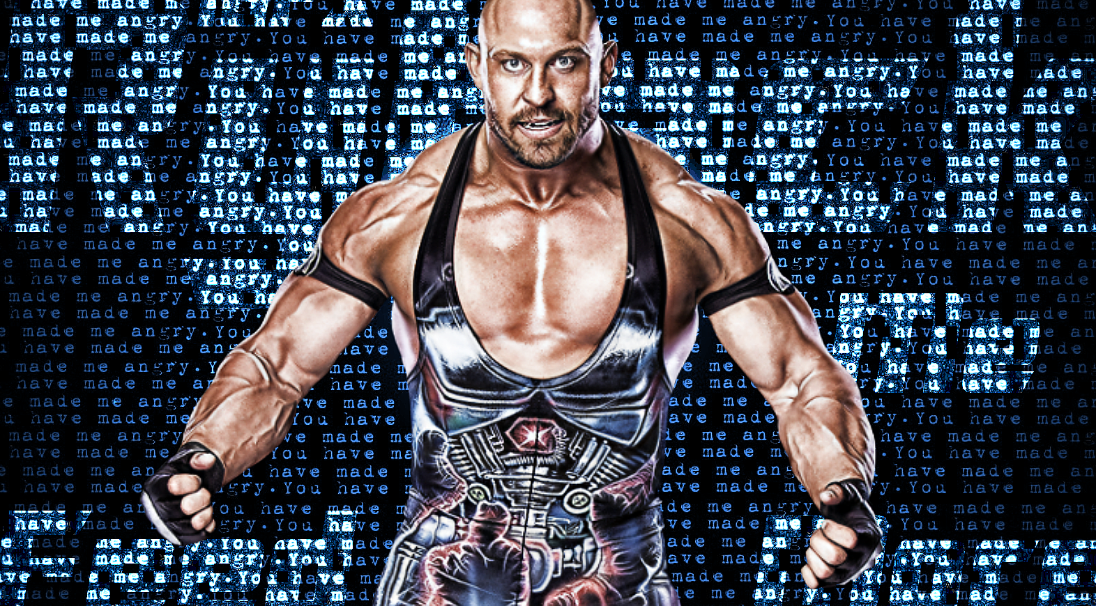 Adam's Wrestling: Ryback Next Face Of The WWE