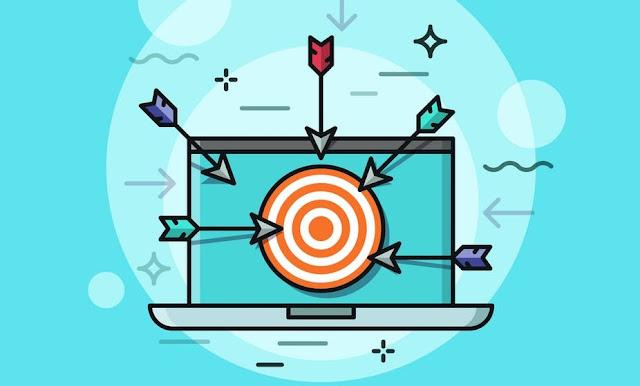 Tentukan target pemasaran