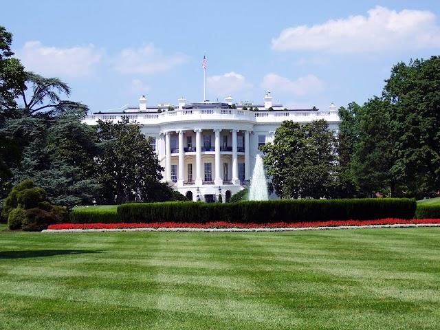 La Casa Blanca bloquea proyectos de ley que protegen las elecciones