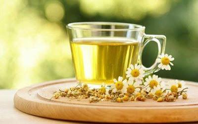 6 Jenis Teh Herbal Ini Bagus Manfaatnya Untuk Tubuh