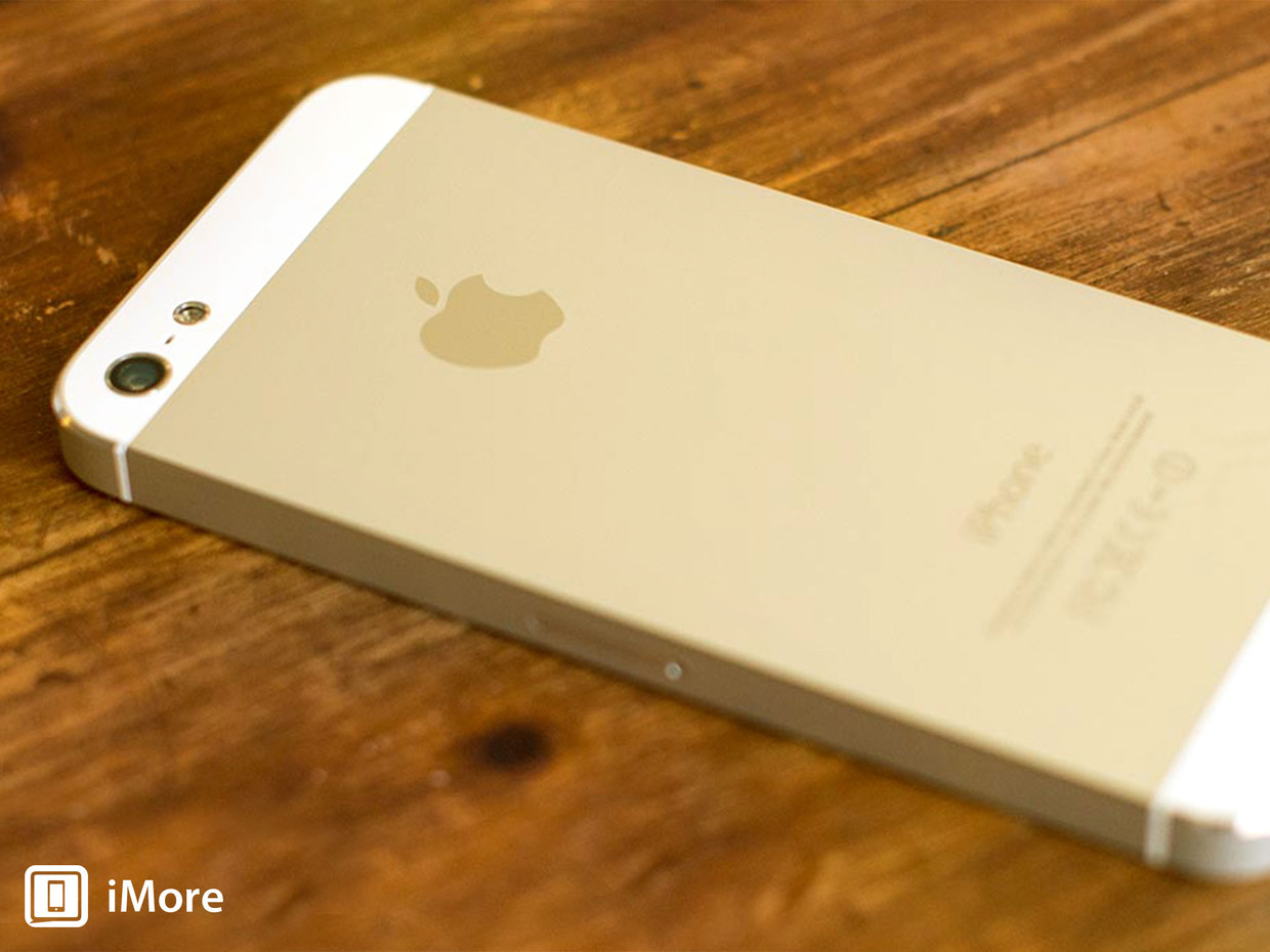Android app center: Image leaked, iPhone 5S – iPhone 5C low cost