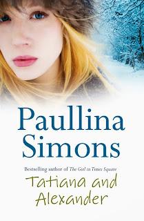 Reseña: Tatiana and Alexander, de Paullina Simmons.