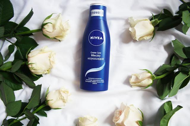 NIVEA - Mleczko Oczyszczające