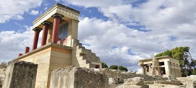 Για πρώτη φορά παράσταση στην Κνωσό: Μία όπερα-ντοκιμαντέρ για τον αρχαιολόγο που την ανακάλυψε