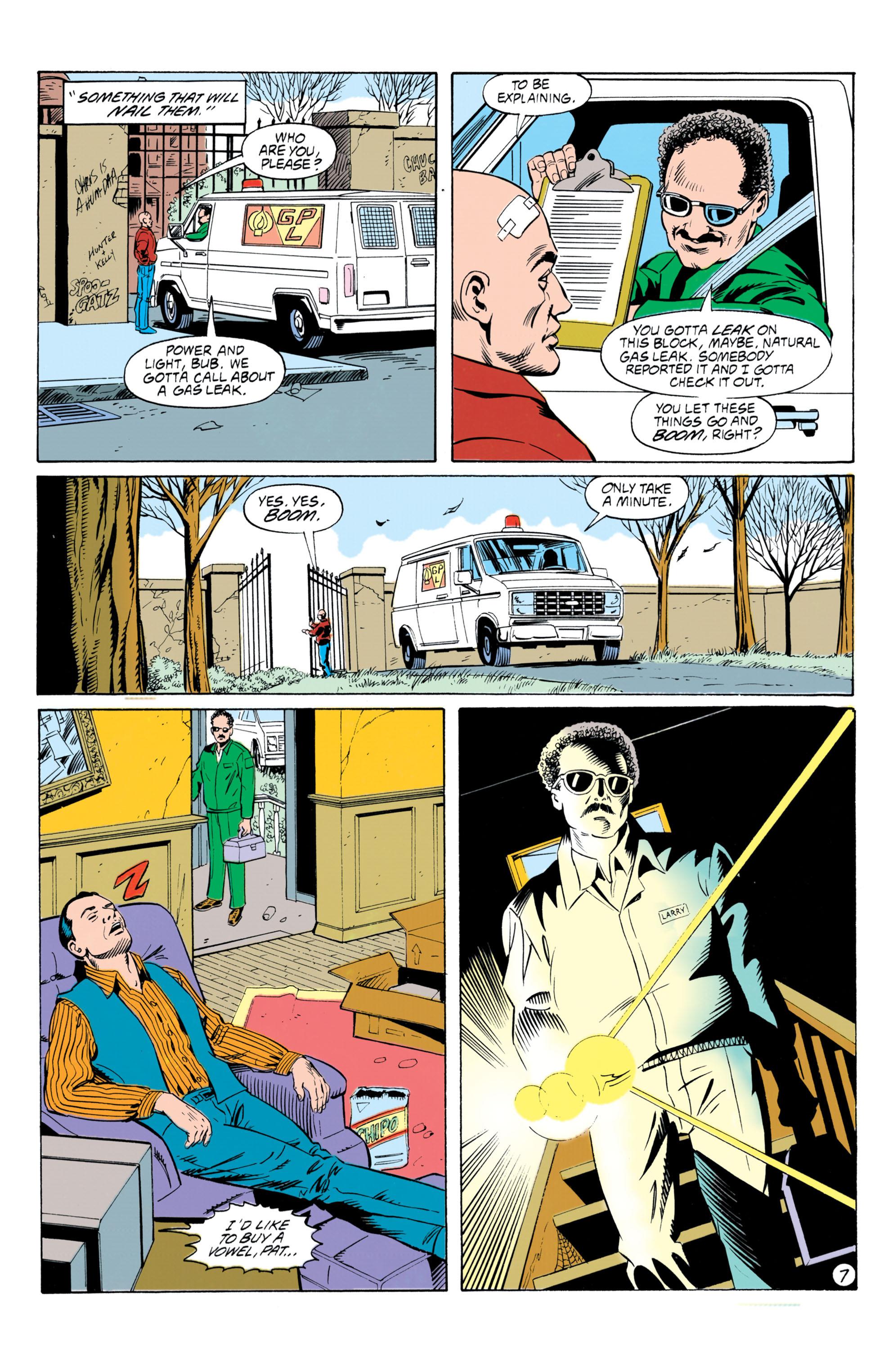 Detective Comics (1937) 653 Page 7