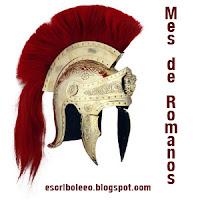 mes de romanos