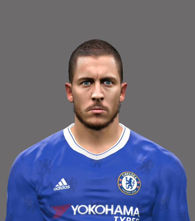 Eden hazard pes 2019 ps2