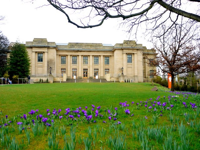 The Best Picnic Spots in Newcastle Upon Tyne | Great North Museum