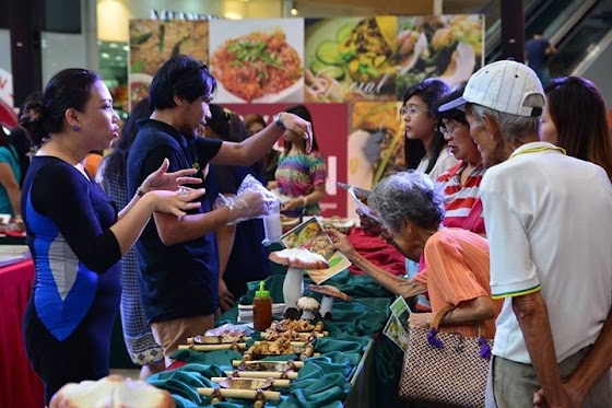 Flavors of The Philippines: Native Kitchen featured in SM City San Pablo (Press Release)