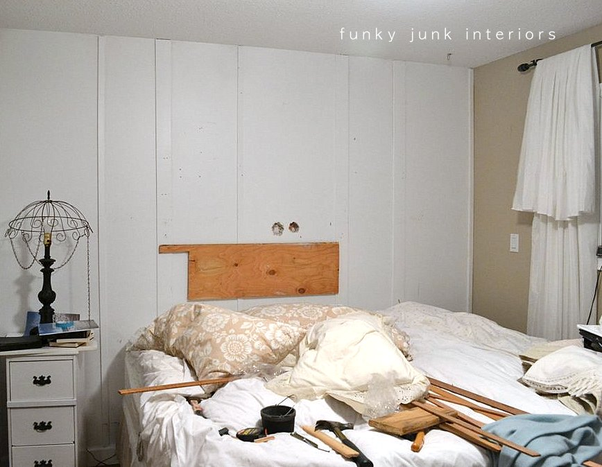 My Unexpected Bedroom Redo