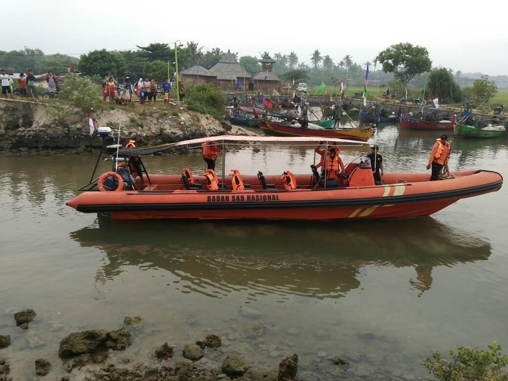 Dua Korban Tabrakan Perahu Nelayan dan Pinisi di Jepara Berhasil Diselamatkan