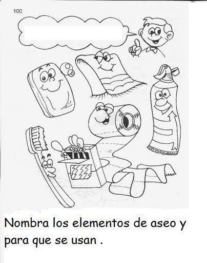 Dibujos De Higiene Pop Guernica