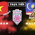 Soi kèo trận lượt về Việt Nam gặp Malaysia