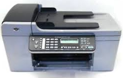Hp officejet 5610 driver download.
