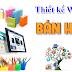 Kinh nghiệm thiết kế website bán hàng trực tuyến