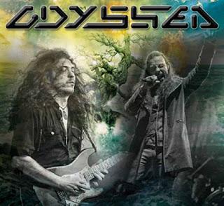 odyssea - band