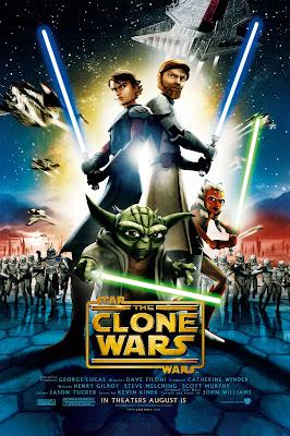 gwiezdne wojny klonów 2008 ahsoka