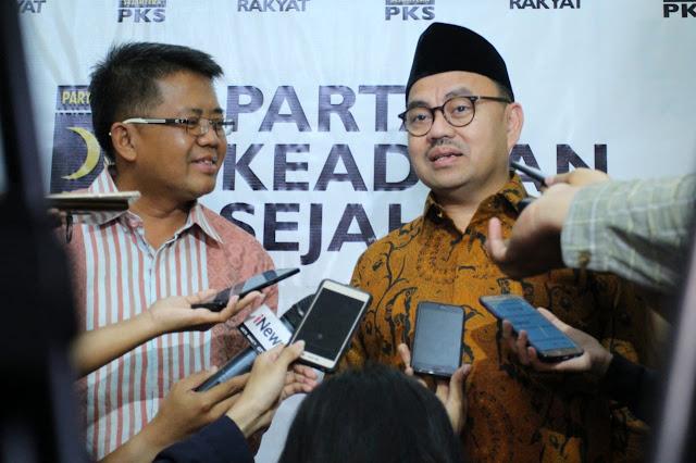 Kata Sudirman Said Soal Penodongan Pistol di Pilgub Jateng