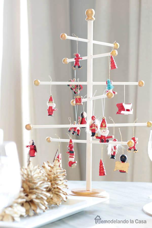Kitchen Island Bar Stools Dimensions Rlc Christmas Home Tour 2015 - Remodelando La Casa