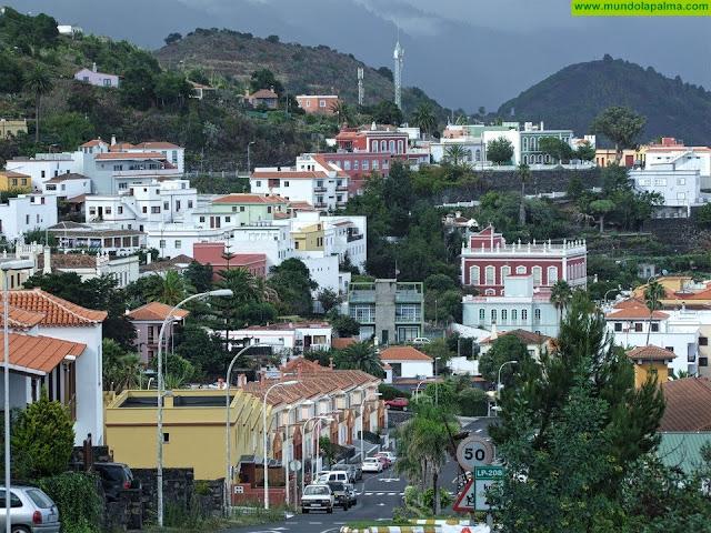 Villa de Mazo comienza este sábado el programa de actos de las fiestas patronales de San Blas