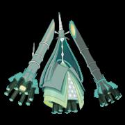 UB-04 Blaster (Celesteela)