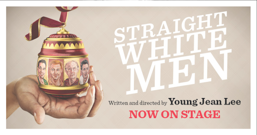 OPENING: Straight White Men at Steppenwolf