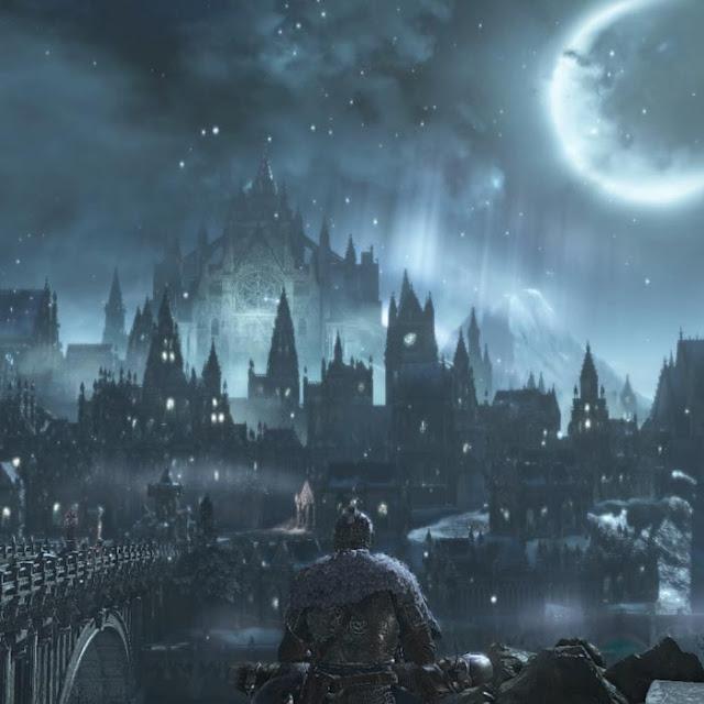 Dark Souls 3 _ 2 Wallpaper Engine