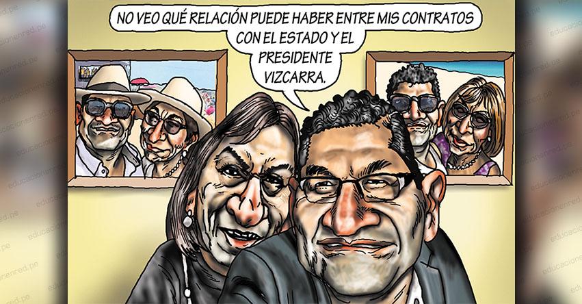 Carlincaturas Miércoles 15 Julio 2020 - La República