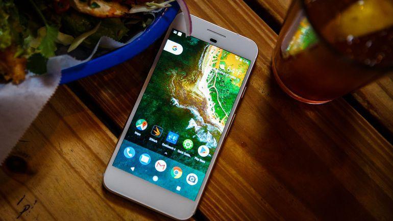Android Oreo normaliza íconos