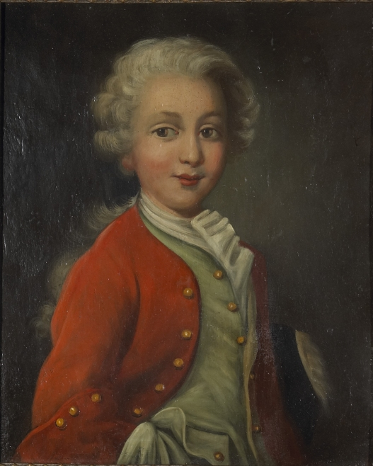 Amphorae: This Day In History- The Birth of W.A. Mozart