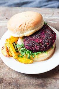 kidney beans rajma vegetarian sandwich