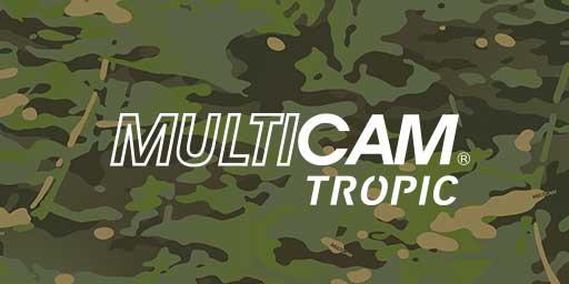Multicam tropic